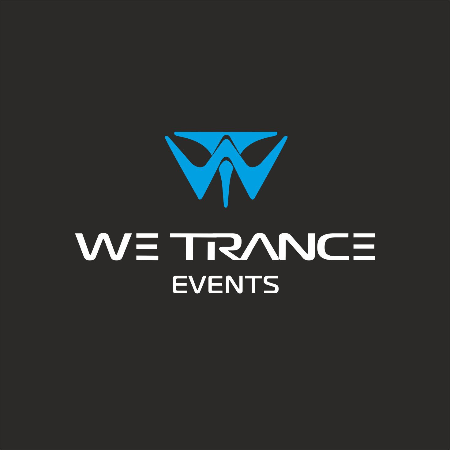 WeTrance Events need a powerful & inspiring logo that stand out !