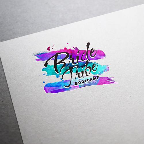 Logo Bride Tride Bootcamp