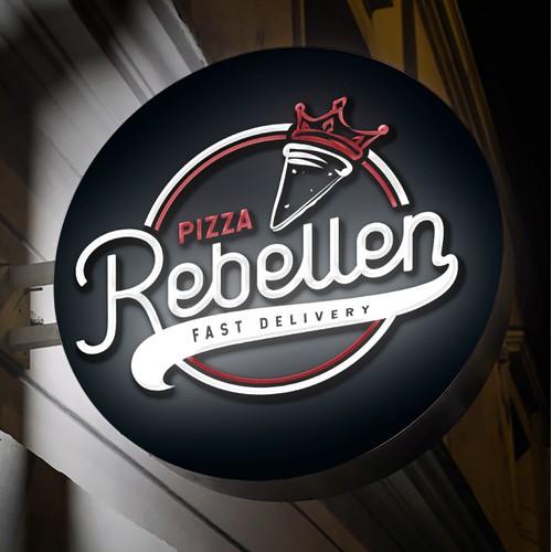 Pizza Rebellen