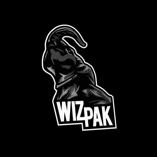 Logo for Wizpak