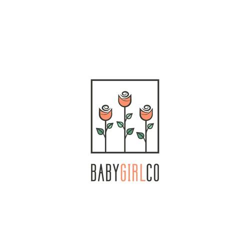 Logo for apparel