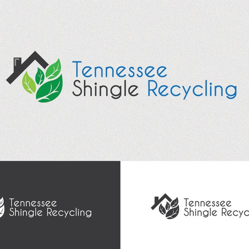 New logo wanted for Tennessee Shingle Recycling