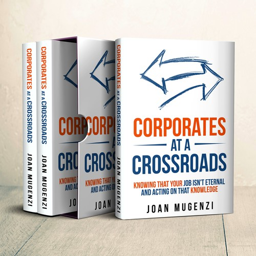 Corporates At A Crossroads by.Joan Mugenzi