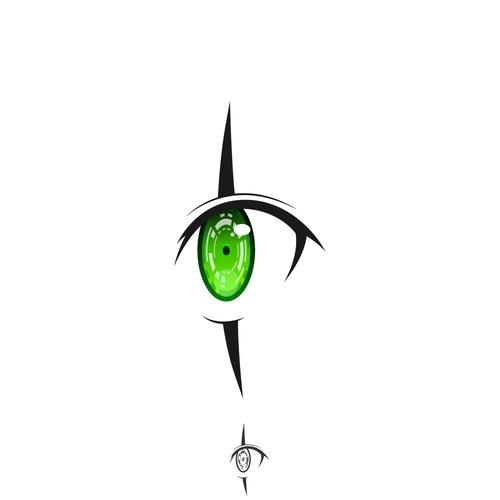 Eye design concept