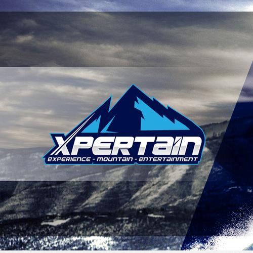 Logo Design for Xpertain