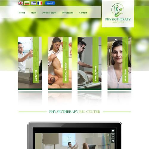 Website for PBIOC