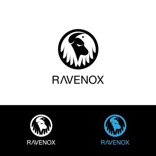 Logo for ravenox