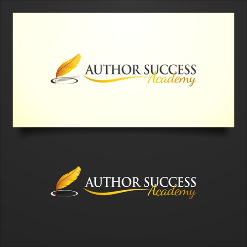 Logo for AUTHOR SUCCESS Academy