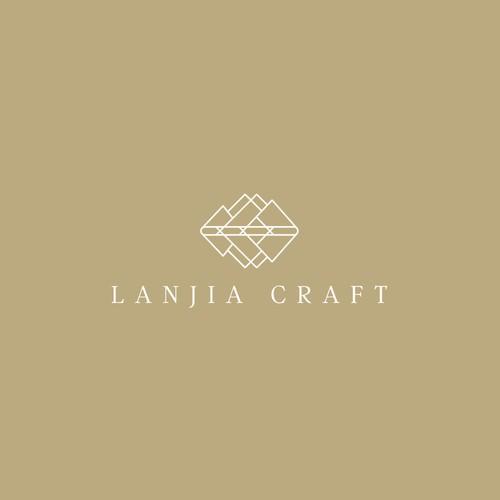 Lanjia Craft Logo