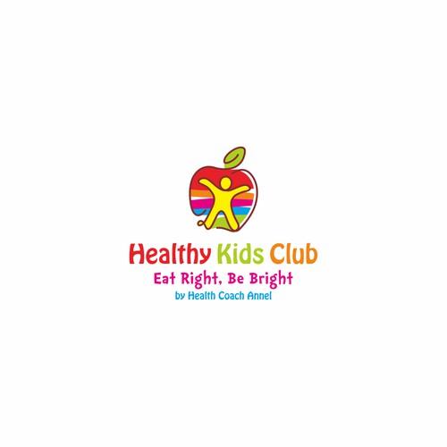 Logo for Healthy Kids Club