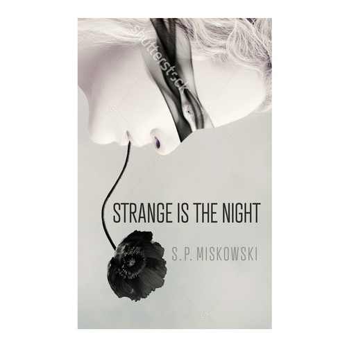Cover for Strange is the Night