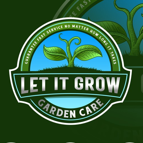 Let it grow Garden Care