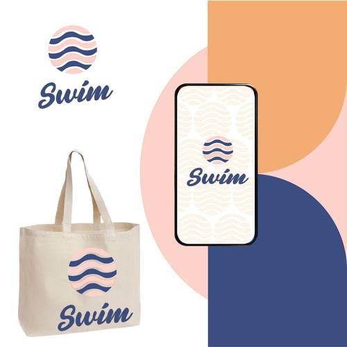Bold concept for swimwear company