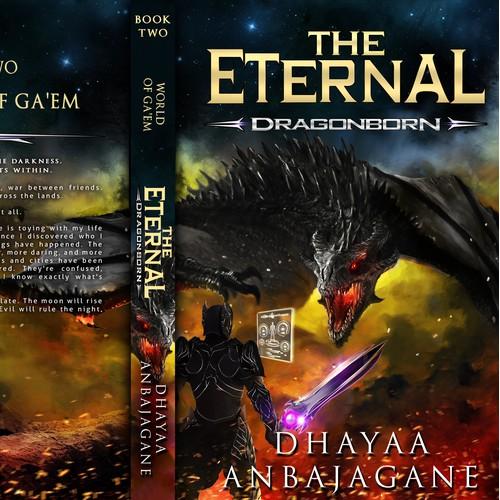 The Eternal - Dragonborn