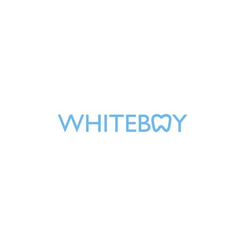 Logo concept for White Boy