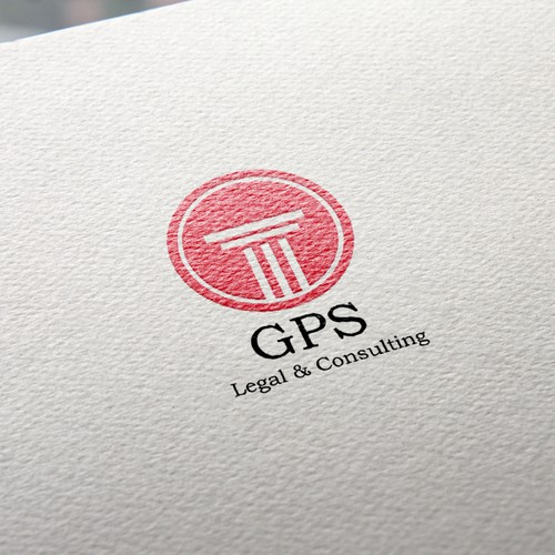 Create an inspiring brand identity for GPS Legal & Consulting
