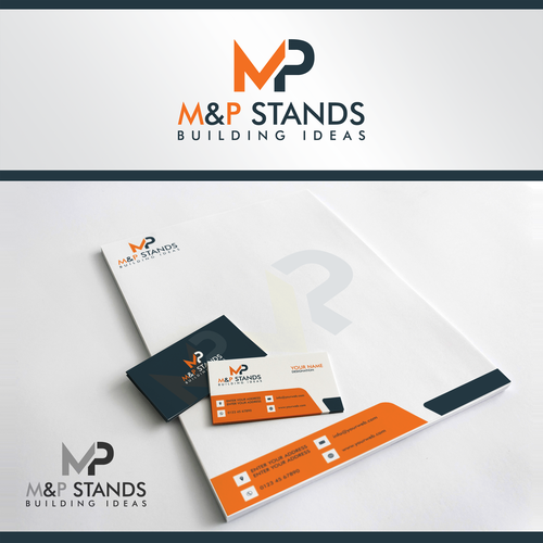 M&P STANDS