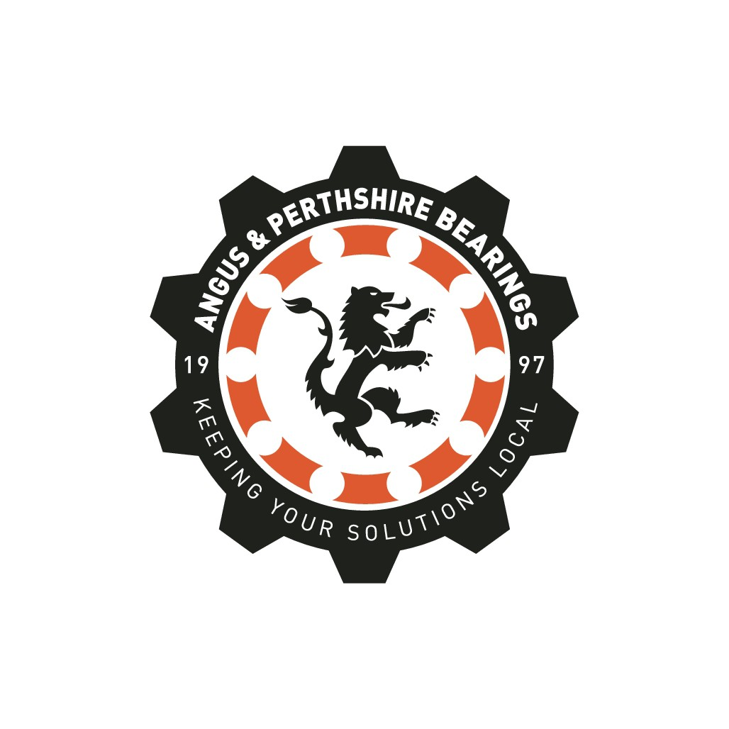 BEARING COMPANY LOOKING TO TURN NEW LOGO INTO A POWERFUL TOOL TO TRANSMIT TO NEW MARKETS