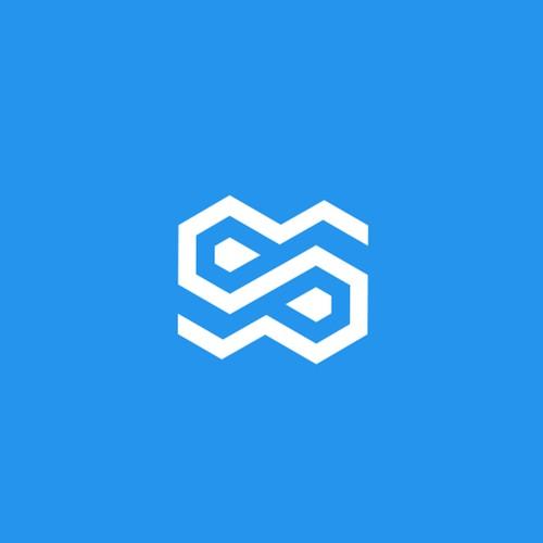 Logo and Brand for Stepladder
