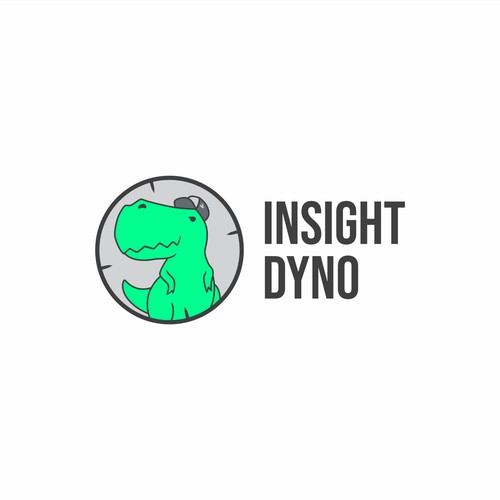 Insight Dyno Sticker