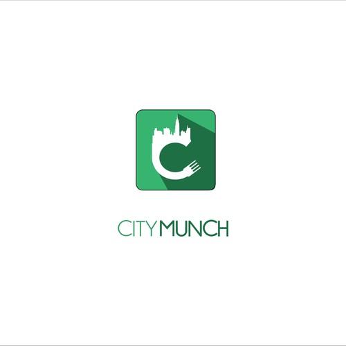 City Munch new logo