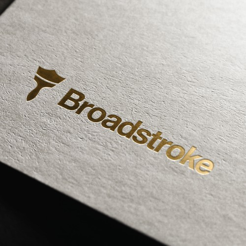 Broadstroke