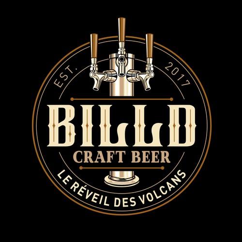 Billd Craft beer