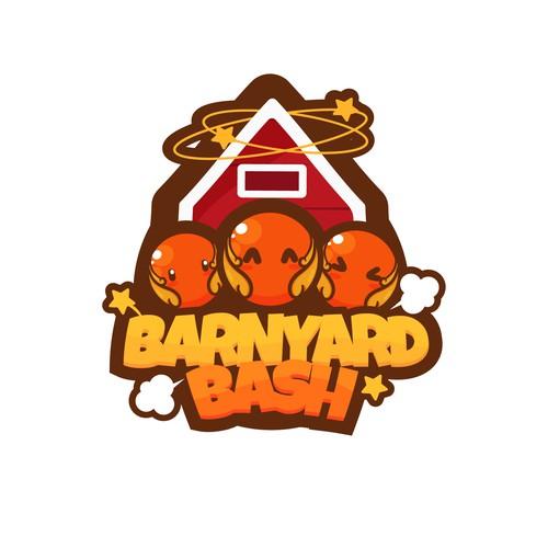 Barnyard Bash Logo