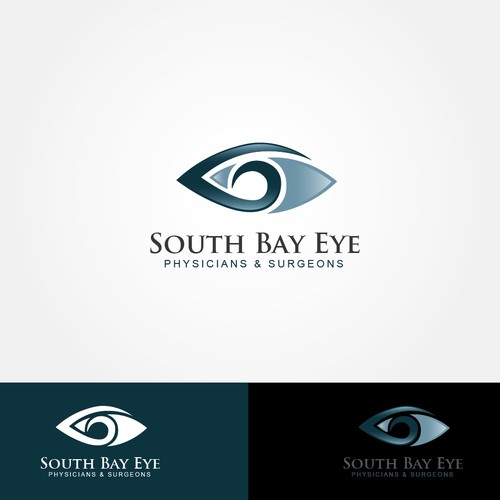 South Bay Eye Physicians & Surgeons needs a new logo