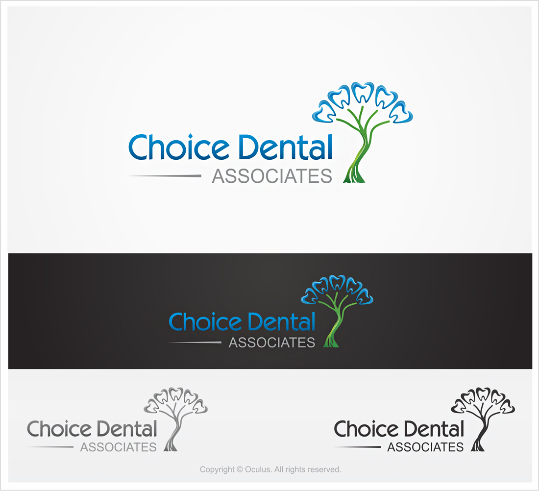 New logo wanted for Choice Dental Associates