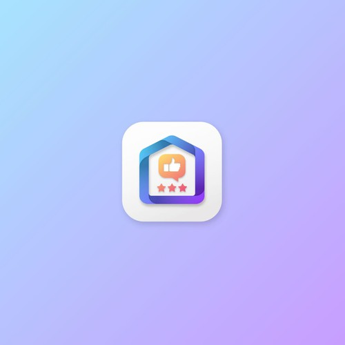 3D App Icon
