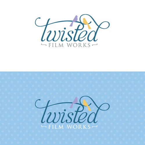 Create a MODERN LOGO for a Wedding Videography Company!!!