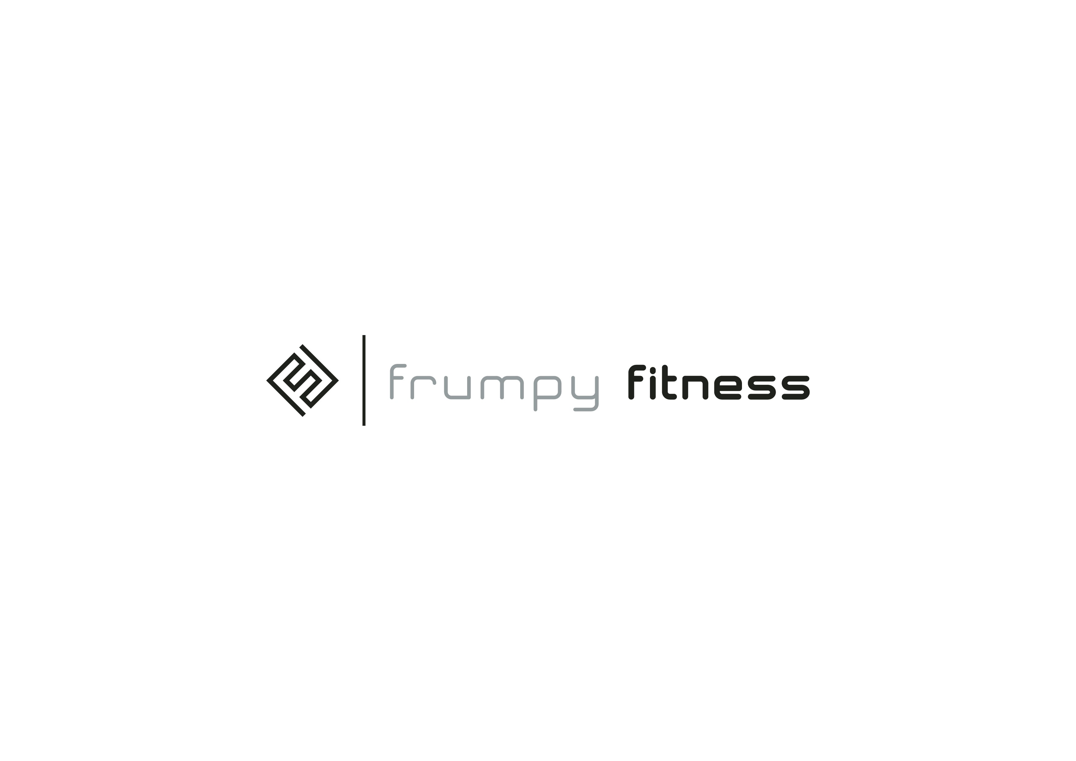 Create a Strong, Empowering, Athletic sports logo for a personal trainer's company