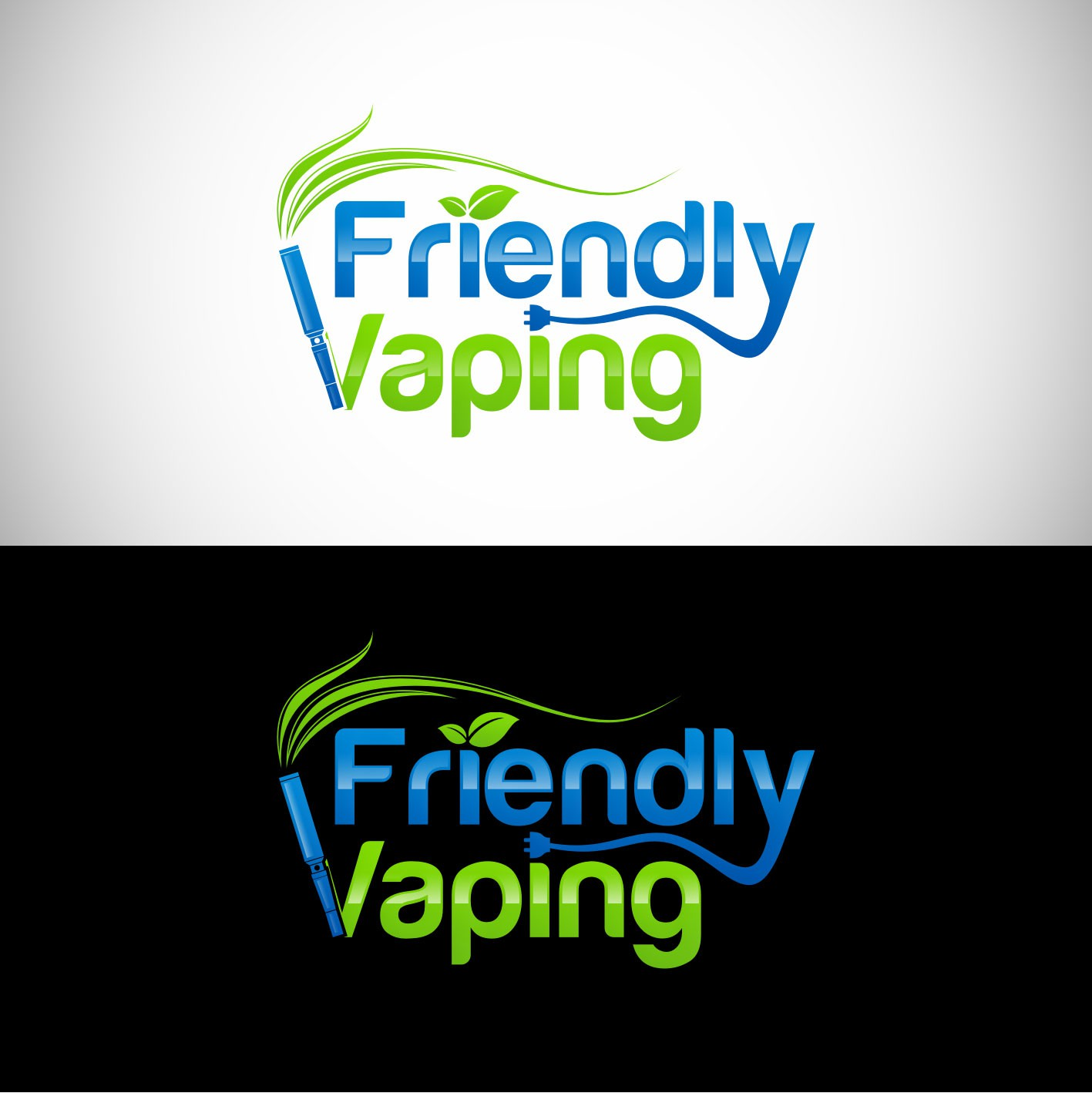 New logo wanted for Friendly Vaping