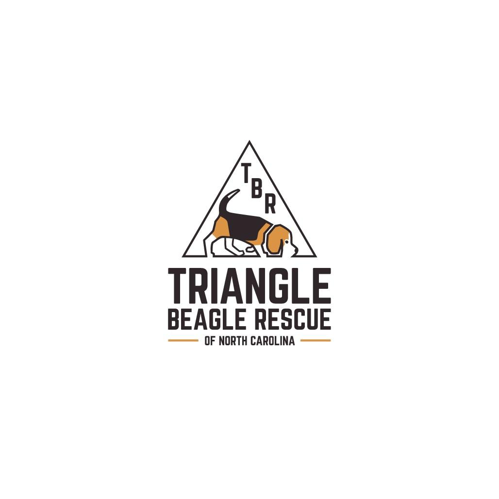 Help a beagle out-Design a new logo for Triangle Beagle Rescue of NC
