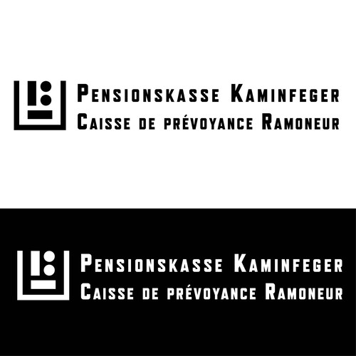 logo for pension fund for chimney sweeper