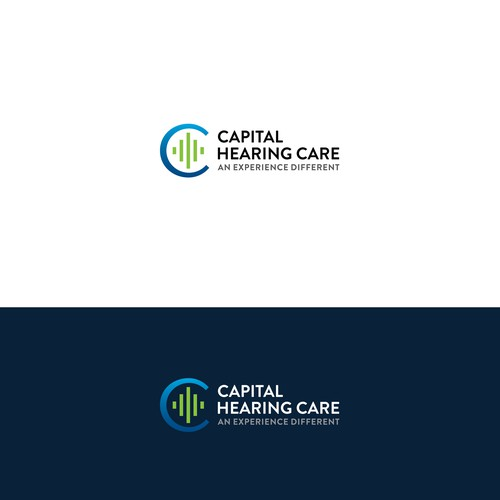 Logo for Start-up Hearing Care Practice- in Santa Fe, New Mexico