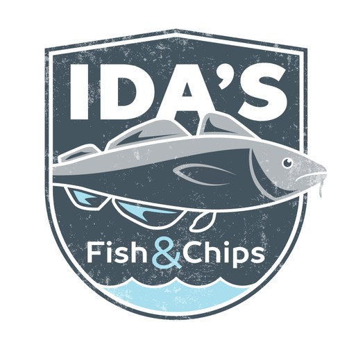 Fish & Chips Restaurant