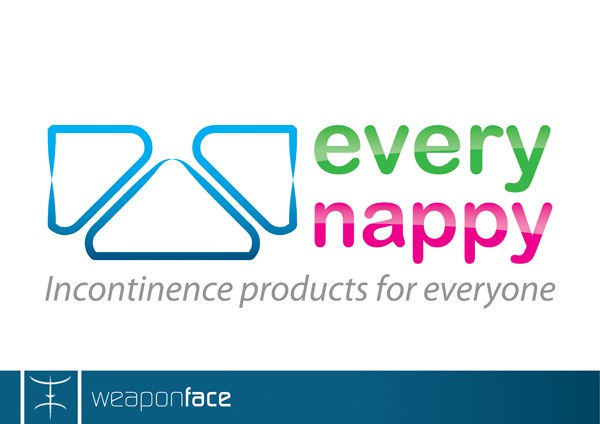 Create the next logo for Every Nappy