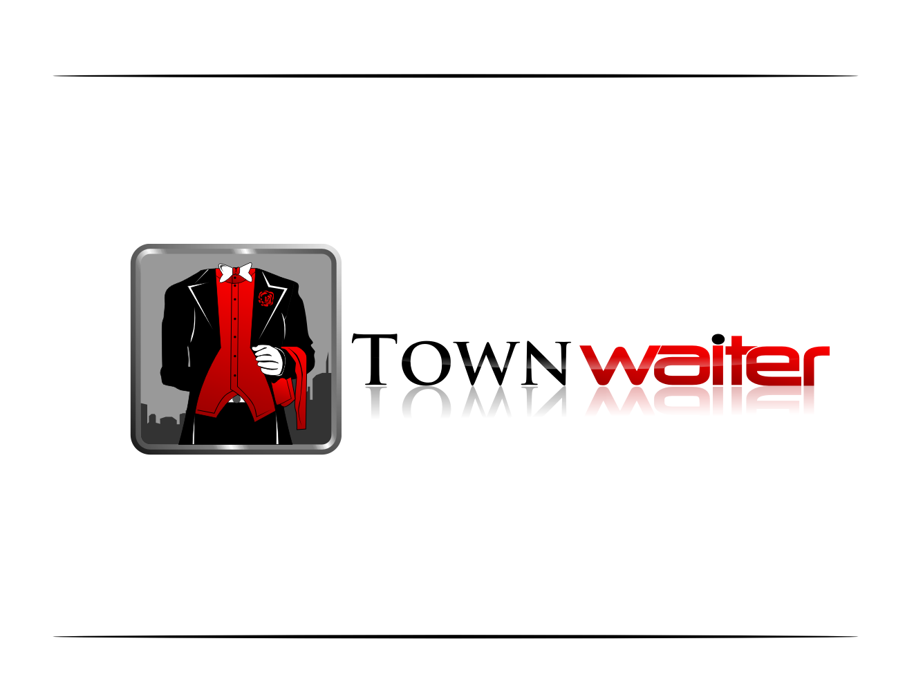 New logo wanted for Townwaiter
