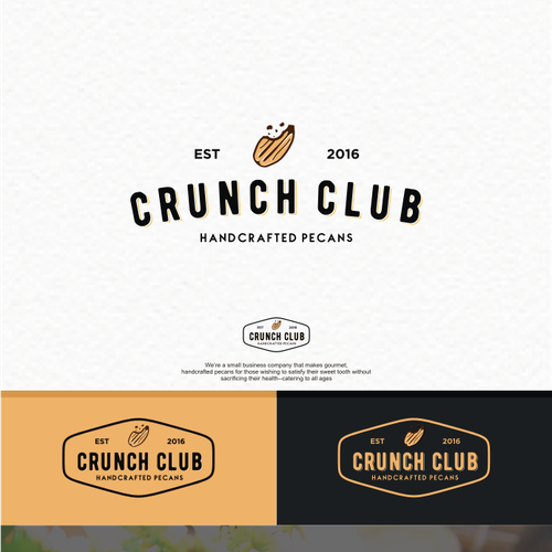 CRUNCH CLUB
