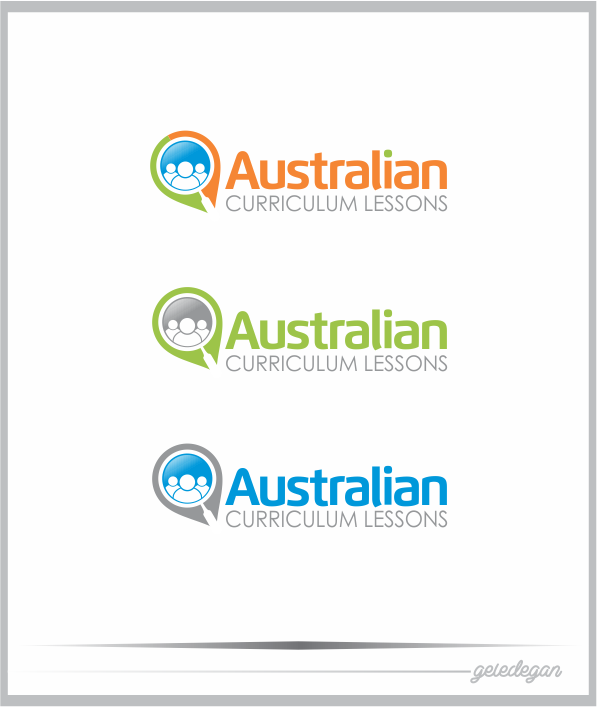 Design the NEW logo for Australian Curriculum Lessons