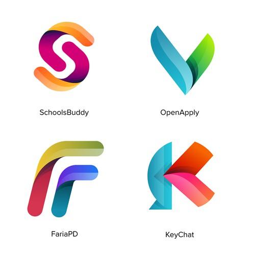 Streamline Education icon suite