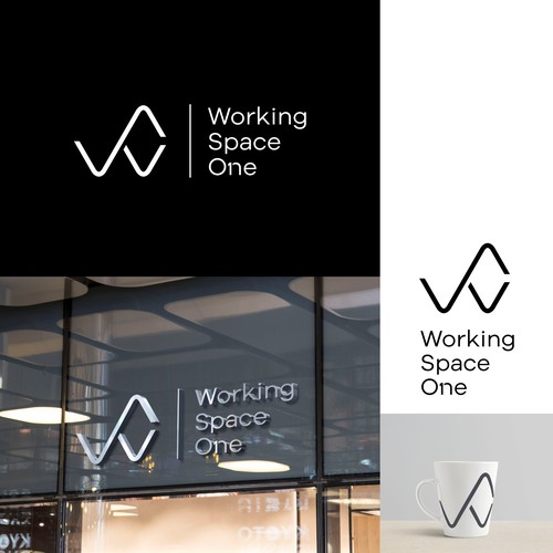 Working Space One Logo