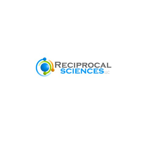 Logo design for innovative science company