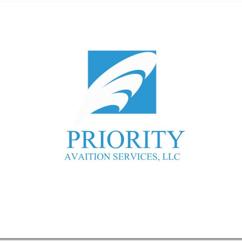 Create a contemporary, yet in your face/progressive logo for an aircraft management company