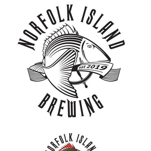 NORFOLK ISLAND BREWING