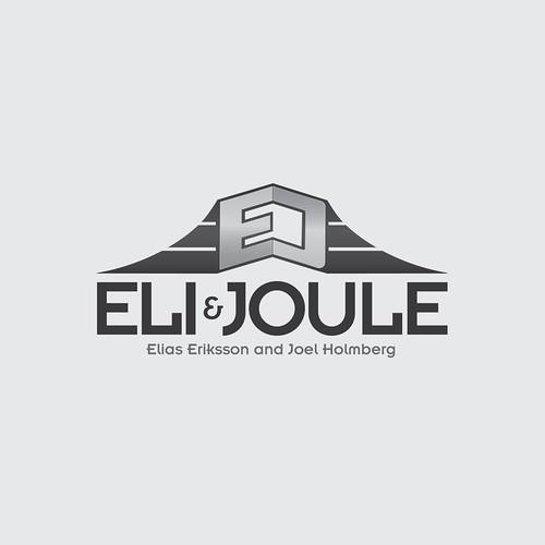 logo for Eli & Berg