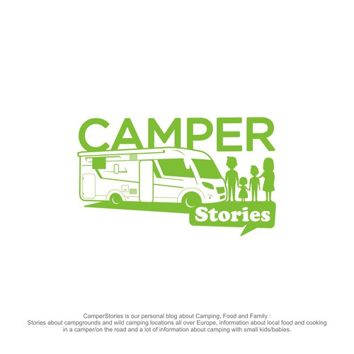 Camper Stories