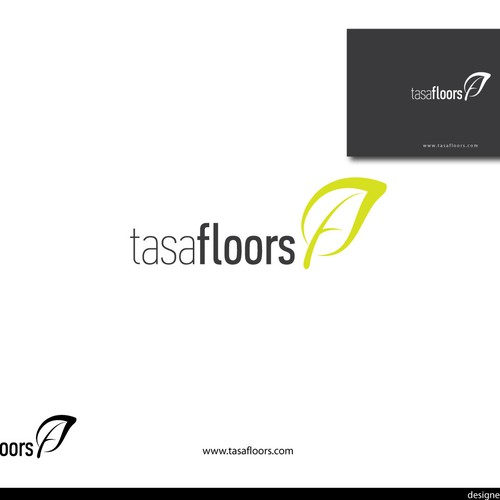Help Tasa Floors with a new logo